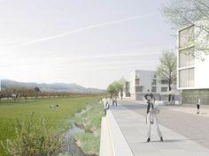 &#60> Die Stadt Offenburg möchte ihr letztes großes, innenstadtnahes Baugebiet erschließen. MESS konnte zusammen mit BauEins Architekten sowie M...