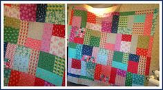 Quilter's Show & Tell - It's Just Sewing