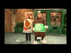 Saturday Night Live: Justin Timberlake- Liquorville skits-shows-specials