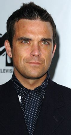 Johnny English, Number One Hits, Robbie Williams, Stoke On Trent, Secondary School, Best Actor, Future Husband, Soundtrack, Boy Bands