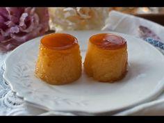 YouTube Flan, Cuban Recipes, Gelatin, Jello, Allrecipes, Pudding, Videos, Youtube, Desserts