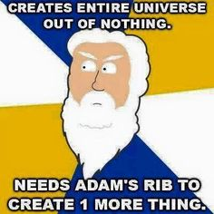 Why religious people deny the rise of Atheism?