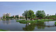 Lacul Noua #brasov, #romania #transilvania #laculnoua Brasov Romania