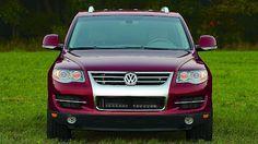 Mini Recall: 2008 VW Touareg ~ Auto Cars