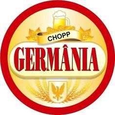 O Chopp Germânia, no mercado desde 1991, tem a qualidade e o clássico sabor que os apreciadores da bebida procuram. Sua leveza e gosto marcante proporcionam ao produto um diferencial que supera a concorrência.
