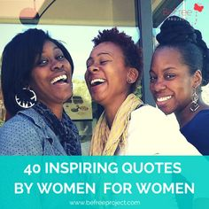 March is Women's History Month and I wanted to share some of my favorite  quotes by women for women that's sure to inspire you on your journey.