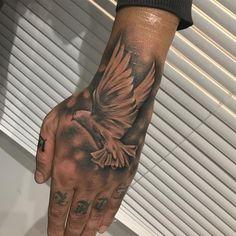 """621 Likes, 11 Comments - TATTOO ARTIST -ZAZA- (@tattoo_hasso) on Instagram: """"#dove #dovetattoo #dovetattoos #taube #taubetattoo #güvercin #Tattoo #tattoos #tattooed tattooing…"""""""