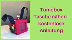 Toniebox arşivleri - Erziehung Sometimes we go to the store or the neighbor. There are only three things we want to t Sewing Tutorials, Sewing Projects, Sewing Patterns, Sewing Toys, Free Sewing, Youtube Sewing, Diy Crafts To Do, Polka Dot Fabric, Fabric Crafts