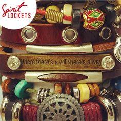 New #Boho Bracelets!