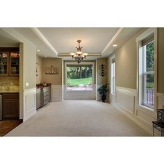 8025 216 Place SE, Woodinville, WA 98072 ❤ liked on Polyvore featuring rooms