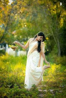 Fashion Model Photography Studios Ideas For 2019 Beautiful Girl Photo, Beautiful Girl Indian, Most Beautiful Indian Actress, Beautiful Saree, Kerala Wedding Photography, Wedding Couple Poses Photography, Photography Poses Women, Indian Photoshoot, Saree Photoshoot