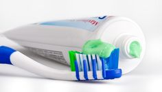 Recycling old toothbrushes, toothpaste, tube, oral, care, product, products, teeth, dental, packaging