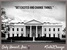 OnlyHonest.com is the perfect place to speak your mind and share your opinions! Get excited and change things! #politics #OnlyHonest #government