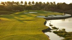 Best Golf Hotels and Resorts 2012
