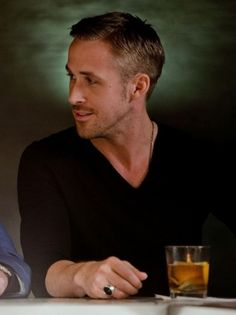 Ryan Gosling is ridiculous. He wrote to you every day for a year!