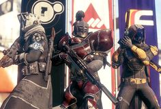The Complete Notes To The 1.0.3 Patch For 'Destiny 2'