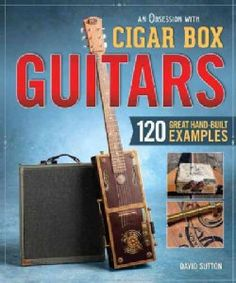 """D"""" Chord Forms for 3-string GDG Cigar Box Guitar 