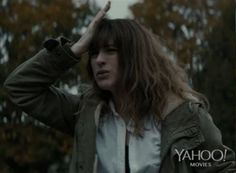 'Colossal' Trailer: Anne Hathaway Is Monstrous In Godzilla-Type Sendup