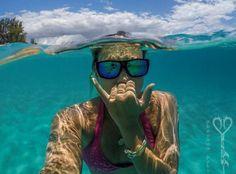 Glasses Canoe SUP Watersports Kayak Palm Eyewear Band