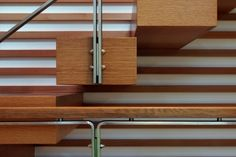 16 Architectural Details That Sing  Get inspired by construction details as important as the building itself