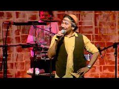 """11 Meu cenario - Santana """"O Cantador"""""""