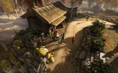 Amazon.com: Brothers - A Tale of Two Sons [Online Game Code]: Video Games