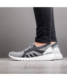 best sneakers dc8de fcae9 Adidas Ultra Boost X Oreo Grey Black trainers for cheap Sale