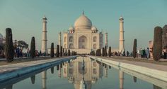 One Day Agra Tour - (by Car)