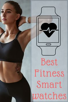 What are the top 5 fitness smartwatches to use? Watch 2, Smart Watch, Active Watch, Fitness Gadgets, Best Android, Apple Watch Series, Fun Workouts, Samsung Galaxy, Marketing