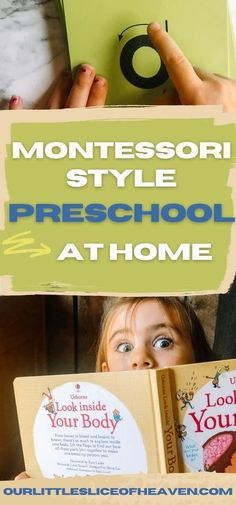 Sonlight is a fun, hands-on preschool curriculum that's based on the principles of Maria Montessori. Sonlight has over 40 years' worth of research to back it up and is an excellent choice for homeschooling parents who want their kids to develop a love for books while engaging in hands-on play. Homeschool Preschool Curriculum, Montessori Activities, Hands On Activities, Family Activities, Preschool Supplies, Preschool Programs, Preschool At Home, How To Start Homeschooling, Leg Work