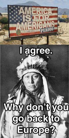 I agree. - GagBar