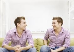 Do Identical Twins Really Have the Same DNA?