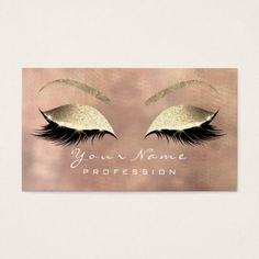 Shop Makeup Eye Lashes Glitter Gray Pink Marble Eyebrow Business Card created by luxury_luxury. Glitter Gifts, Gold Gifts, Pink Gifts, Diamond Glitter, Gold Glitter, Displays, Eyebrow Makeup, Beauty Makeup, Makeup Eyebrows