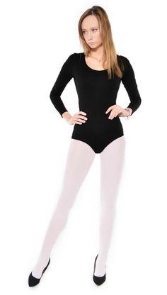 Women Hosiery Classic Semi Matt Microfiber Tights 60 Denier Range of Colours Sports Skirts, Golf Skirts, White Tights, Opaque Tights, White Leotard, Over 60 Fashion, Pleated Mini Skirt, Fashion Tips For Women, Leotards