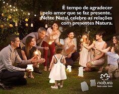 Compartilhe Natal | Natura