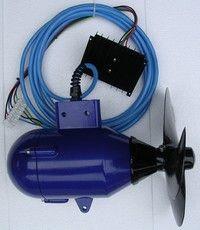 Ampair Hydro 100-Watt Generator