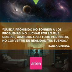 #PabloNerudo #Altea