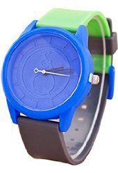 Watch,LANDFOX sport silicone quartz jelly color Wrist Watch Green $3.85 Landfox Wrist Watches, Jelly, Smart Watch, Quartz, Sport, Female, Diamond, Green, Color