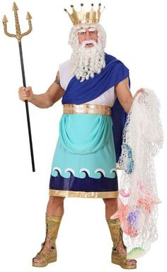 poseidon costume - image only, for C