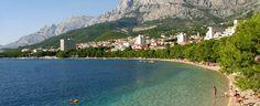 Makarska - Home