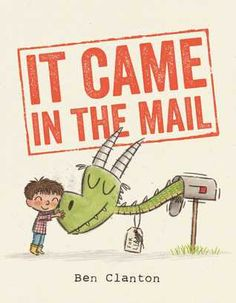 Loved this book! Art is super cute and the idea of sending/getting mail, sending mail to others is wonderful promotion of traditional mail. Lends itself to lots of extension activities. Works as a readaloud. Recommend for preK-3.