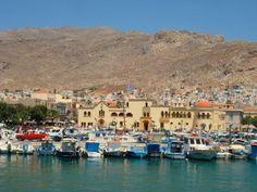 Kalymnos - Greece