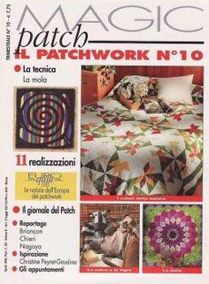 Magic Patch. Il Patchwork №10/2000
