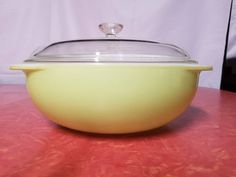 Excited to share the latest addition to my #etsy shop: Vintage Pyrex 2 qt. Verde 024 casserole with lid #vintage #vintagelife #pyrex #retroliving #vintagehodgepodfinds https://etsy.me/2pIwG4O