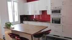 Louer appartement meublé 4P 93 m² Strasbourg   alterHome®