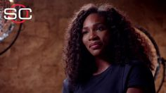 SC Conversation: Robin Roberts speaks with Serena Williams about her mindset going into the US Open and the Grand Slam.