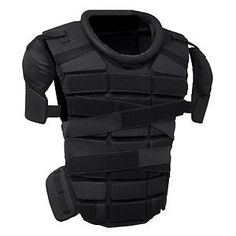 Rocky tactical chest protector for Punisher.