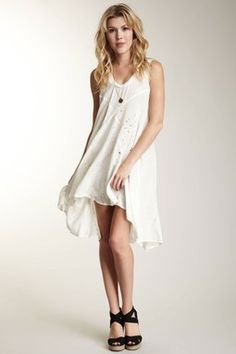 LWD by Chaser. I'm so ready for summer!