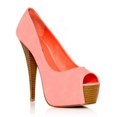 Love coral ♥