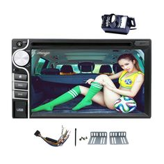 Like and Share if you want this  Free camera+Double 2 din HD Digital touchscreen Car DVD CD Player 6.2'' in-dash Car Stereo FM AM RDS Radio Bluetooth+bracket     Tag a friend who would love this!     FREE Shipping Worldwide     Get it here ---> http://webdesgincompany.com/products/free-cameradouble-2-din-hd-digital-touchscreen-car-dvd-cd-player-6-2-in-dash-car-stereo-fm-am-rds-radio-bluetoothbracket/